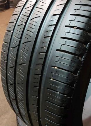 Пара 295/40 r20 Pirelli Scorpion Verde