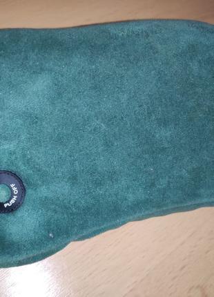 Массажная подушка для шеи и поясницы