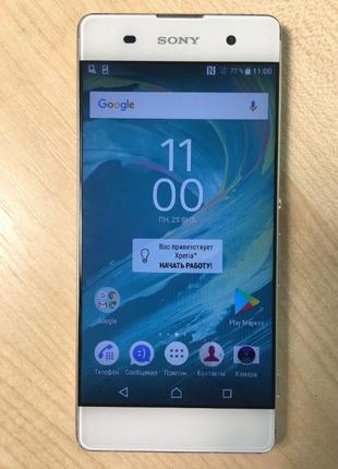 Смартфоны Sony Xperia XA DF3112