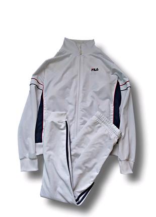 Спортивный костюм Fila Vintage не Adidas Champion Kappa
