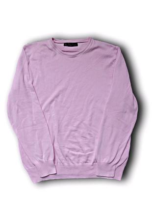 Свитшот свитер Zara Man New не Levis Kappa Moncler Balenciaga TNF