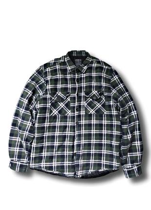 Зимняя рубашка Kensington Dockside