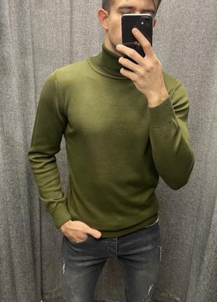 Гольф, свитер мужской