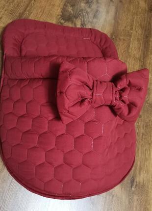 Лежак для собак и котов спальное место