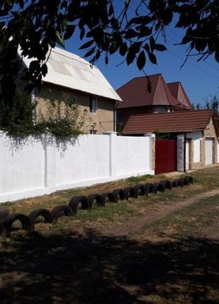 Приватний будинок Олександрівка Чорноморськ Александровка Черномо