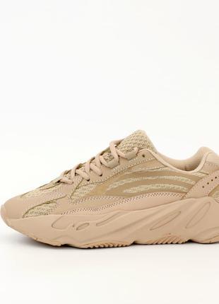 Женские Кроссовки Adidas Yeezy 700(36-40р)