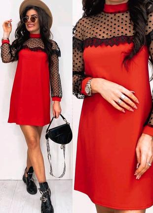 Платье свитшоты