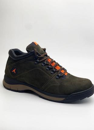 Зимние ботинки Jordan