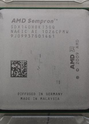Процессор AMD Sempron 140-SDX140HBK13GQ (Socket AM2+, AM3)