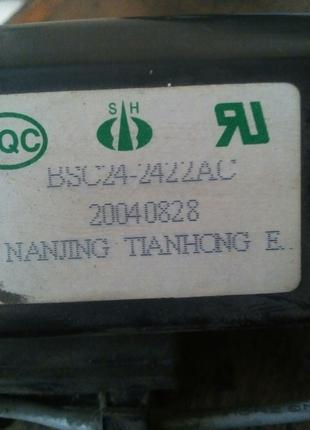 Трансформатор BSC24-2422AC=BSC25-1194DO21