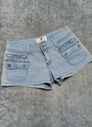 Шорты джинсовые S. D. Bufa 💙