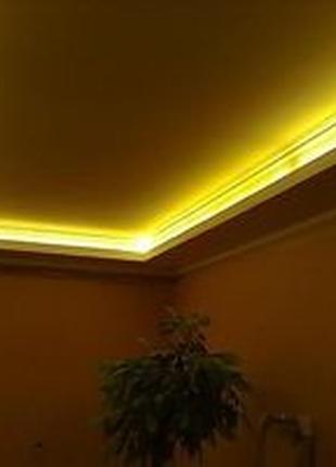 Монтаж лед (LED) ленты