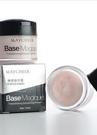 База праймер основа под макияж maycheer probeauty