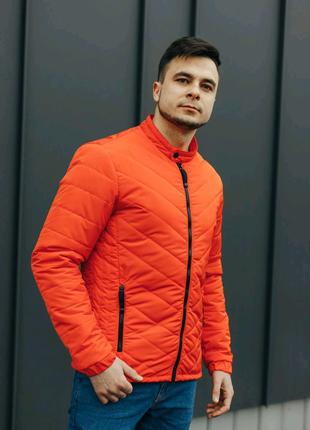 Куртка мужская весна