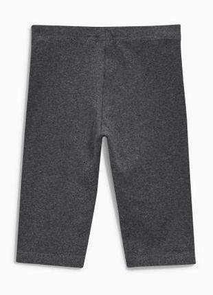17-9 лосины / англия next / детская одежда / леггинсы укорочен...