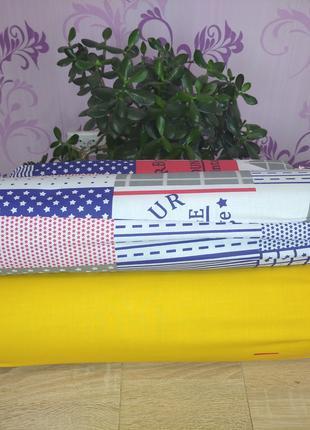 Валик-подушка с наполнителем из гречневой лузги.