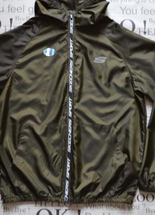 Куртка, ветровка мужская sckechers