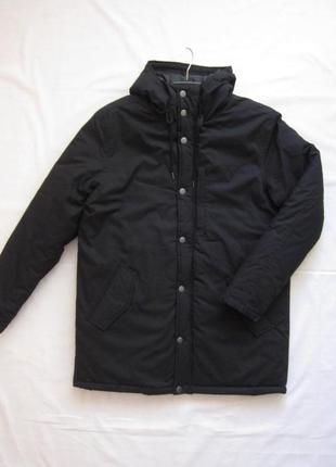 Куртка зимняя мужская, парка pierre cardin, оригинал, куртка з...
