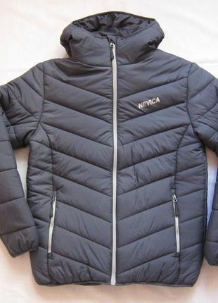 Куртка мужская зимняя nevica, куртка зимова, из англии