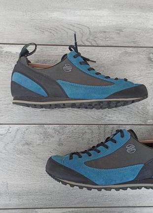 Hanwag мужские низкие ботинки оригинал