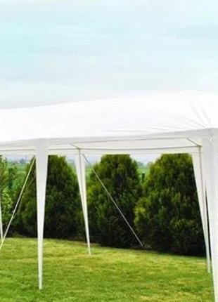 Садовий павільйон 3x9м Палатка Павильон Садовый павильон Шатер по