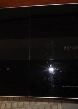 Модуль домашнего кинотеатра DVD привод/процессор-PHILIPS HTC6600