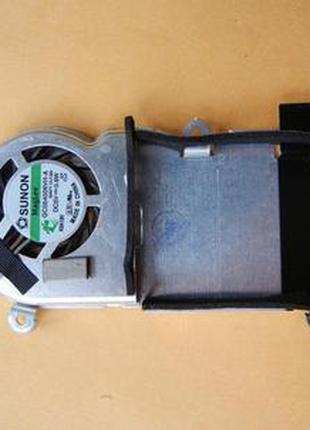Кулер ACER Aspire ONE ZG5 A110 A150 Вентилятор Система охлаждения
