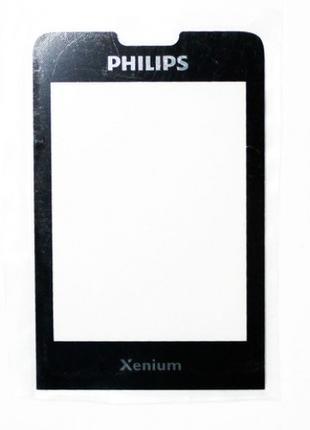 Стекло Philips Xenium X1560 Dual Sim Филипс Скло Дисплея Оригинал