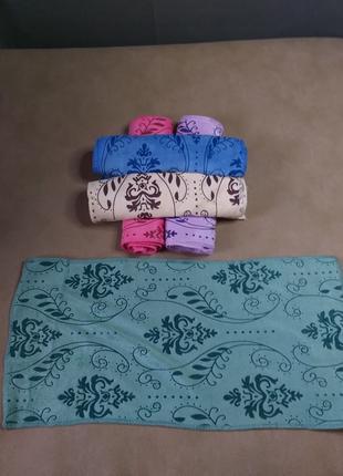 Кухонные полотенца 10 шт