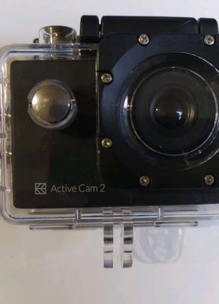 Екшн-камера Active Cam 2