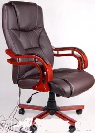 Кресло офисное массажное PRESIDENT польша