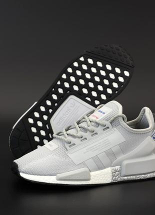 Мужские кроссовки adidas nmd(41-45р)