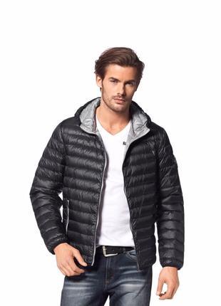 RHODE ISLAND, легкая весення куртка пуховик (Германия) СКИДКА 40%