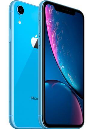 Смартфон iPhone Apple Xr 128gb