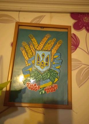 Продаю герб и икони