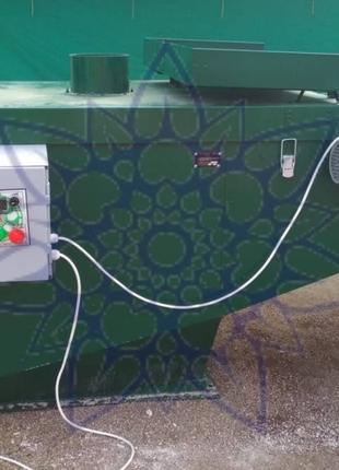 АПО-50, агрегат предварительной очистки зерна, очищення насіння.