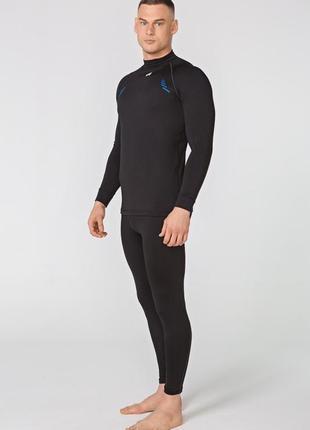 Мужское спортивное лыжное термобелье radical edge 3 в 1 (origi...