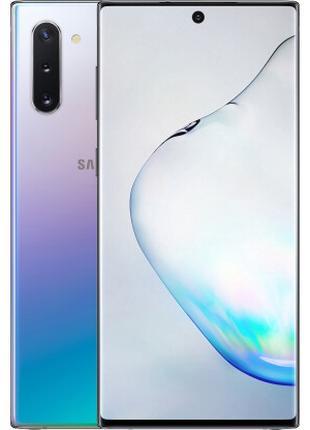 Смартфон Samsung Galaxy Note 10 (256gb)