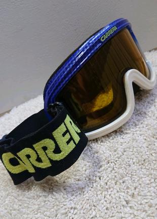 Горнолыжная маска CARRERA.