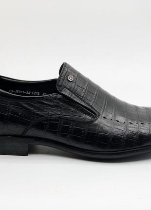 Мужские туфли Clemento