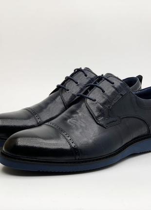 Туфли мужские Basconi
