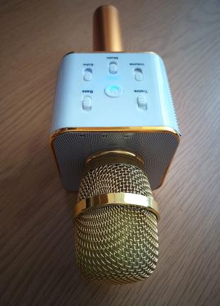 Мікрофон+колонка