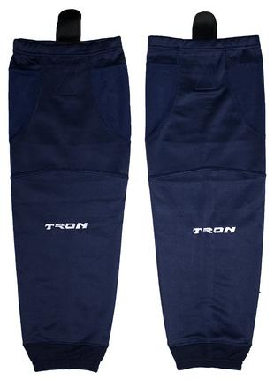 Хокейні гамаши TronX Navy