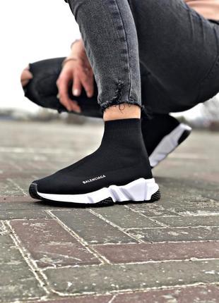 Женские кроссовки, жіночі кросівки balenciaga баленсиага легки...