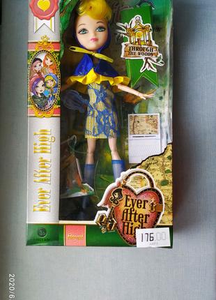 Кукла Ever After High «Сквозь Леса» 2087