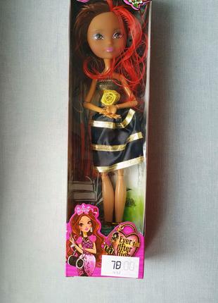 Кукла 1698 На Шарнирах, В Коробке 8*30*5см