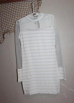 Нарядное платье на 10- 14 лет