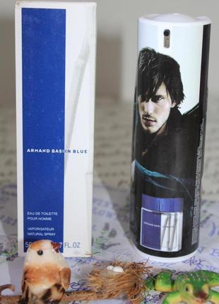 Мужская парфюмированная вода 50 мл
