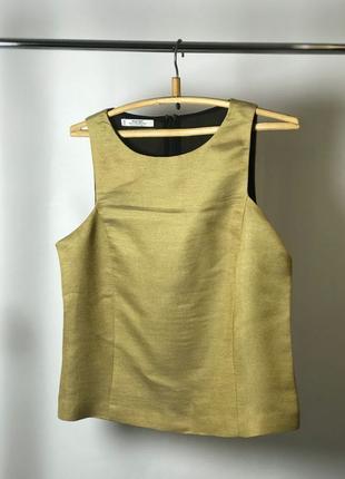 Вінтажна блуза Mango