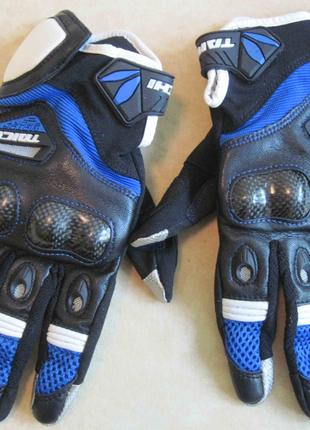 Мото перчатки Taichi, размер М